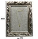 Display-Frame-met-Gouden-Scharnieren-60x60-cm