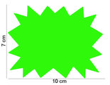 10-stuks-Promotie-Kaarten-10x7-cm