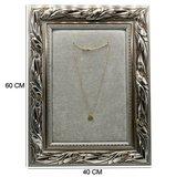 Display Frame met Gouden Scharnieren 40x60 cm_