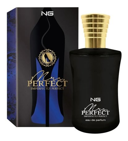 NG Parfums Mrs Perfect 100ml