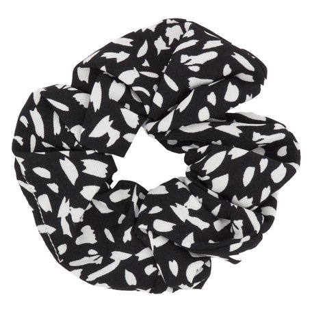 Scrunchie Abstract
