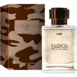 NG Valencia Men 100ml parfums