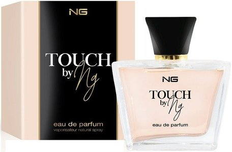 TOUCH BY NG 80ML WOMAN PARFUM