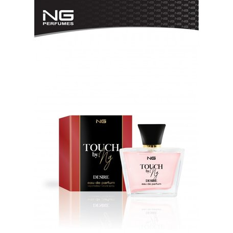 TOUCH BY NG DESIRE 80ML WOMAN PARFUM