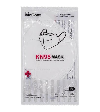 1000 X Mond Maskers KN95 0% BTW