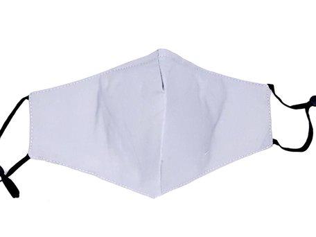Kwalitatief Mondkapjes Met Neus Clip | Herbruikbaar | Wasbaar | 2 laags