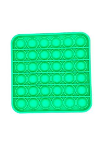 Kleur groen Vierkant