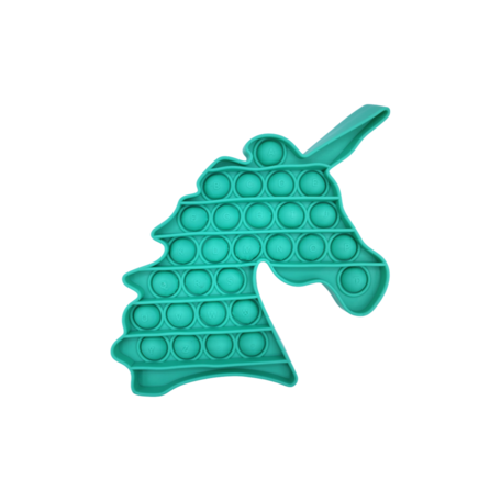 Groen Unicorn