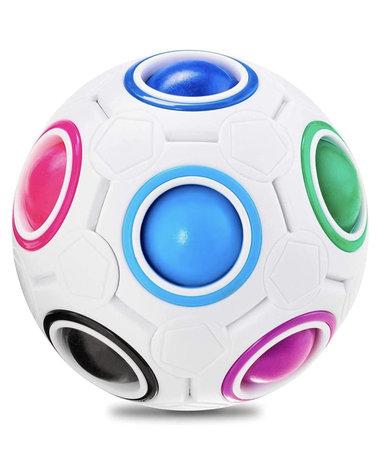 Fidget Ball puzzle wit