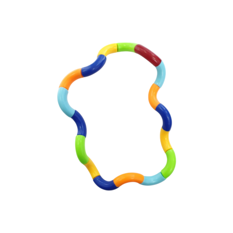 Fidget Twister Twist Rainbow