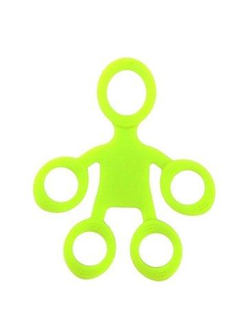Finger Fidget Kleur Groen