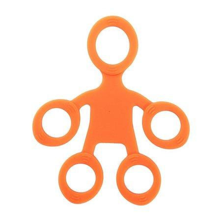 Finger Fidget Kleur Oranje