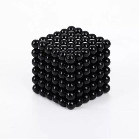 216 Magneet balls Zwart