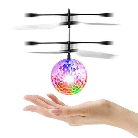 Flying Ball Christal