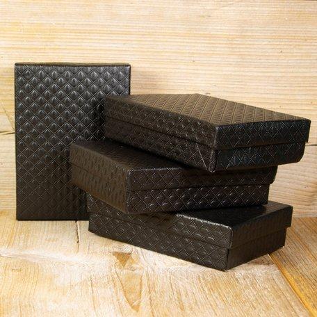 12 stuks Verpakking Doosjes ketting 11x8x3 cm
