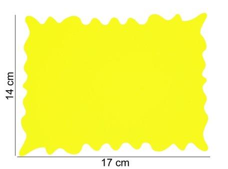 10 stuks Promotie Kaarten 17x14 cm