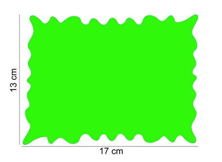 10 stuks Promotie Kaarten 17x13 cm