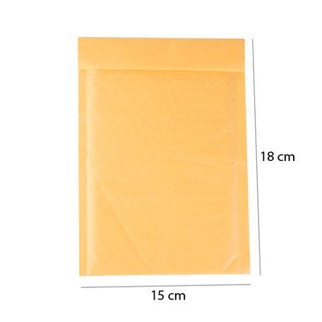 20 Stuks Luchtkussen Enveloppen zelfklevend (15x18)