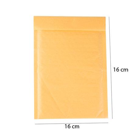 20 Stukken Luchtkussen Enveloppen zelfklevend (16x16)