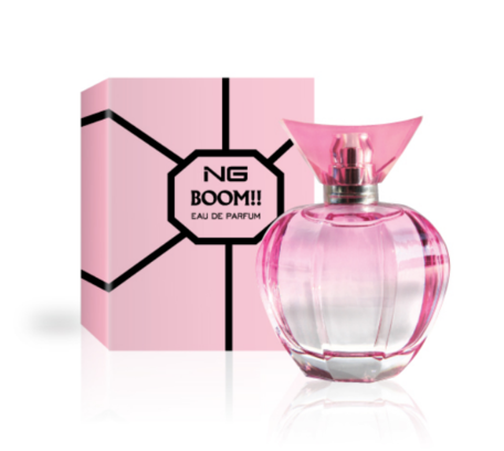 NG BOOM!! 100ML parfums