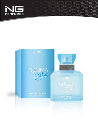 NG Donna Blue 100ML