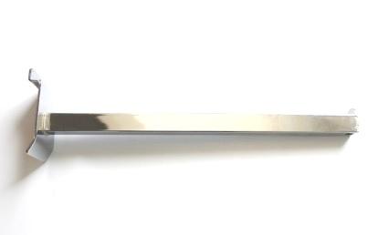 Lamellenwand Plankdrager haakje 30 cm lang