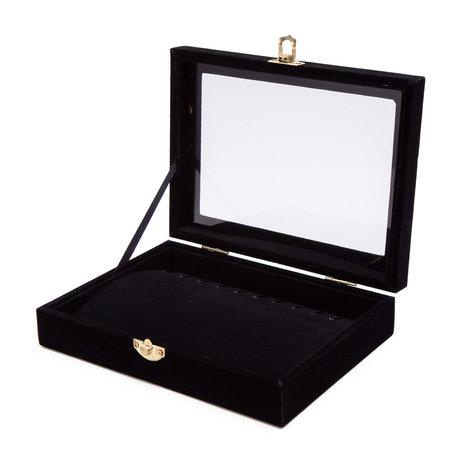 Armbanden Display koffer Fluweel