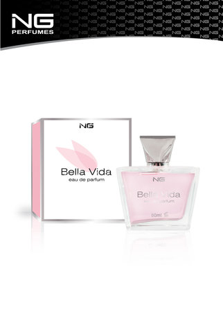 NG BELLA VIDA 80ML parfums