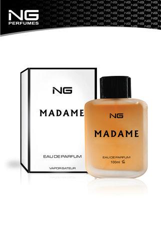 NG MADAME 100ML parfums