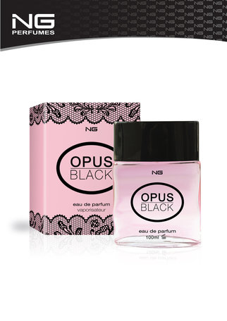 NG OPUS 100ML Parfums