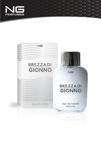 NG BREZZA DI GIONNO 100ML parfums