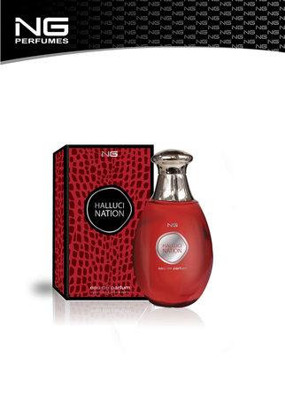 NG DELUSIONAL 100ML parfums