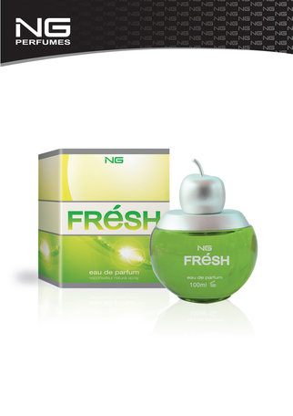 NG FRÉSH 100ML parfums