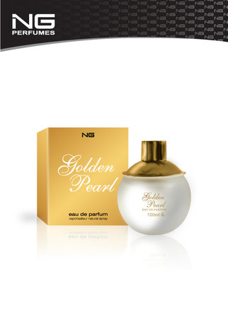 NG GOLDEN PEARL 100ML Parfums