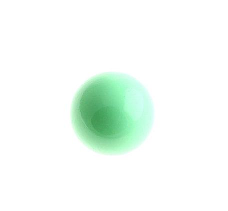Klankbol 16mm Mint Groen