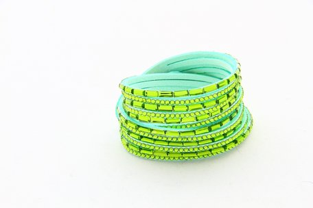 Wikkel Armband