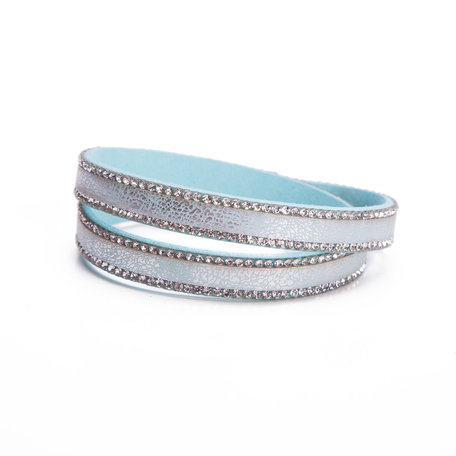 Armband met magneetsluiting