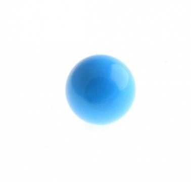 Klankbol 20mm turquoise