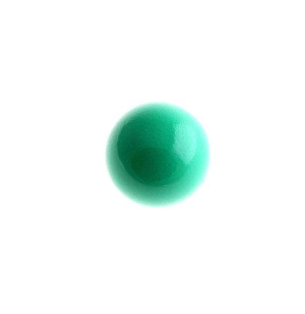Klankbol 16mm Groen