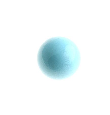 Klankbol 16mm Baby Blauw