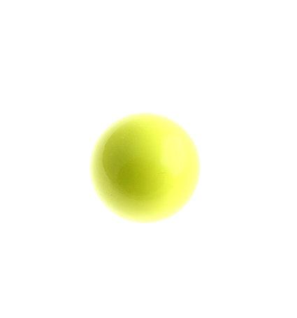 Klankbol 16mm Licht Geel