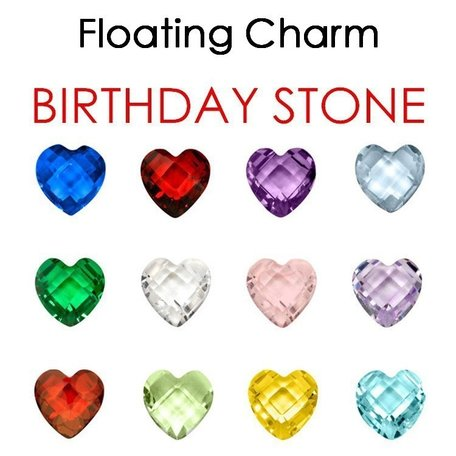 120 stuks 10x12 kleuren mix kristal strass hart stenen