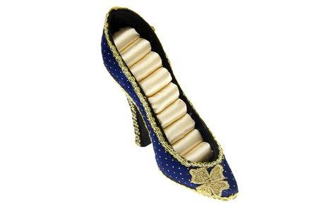 Luxe Schoen Display voor Ringen