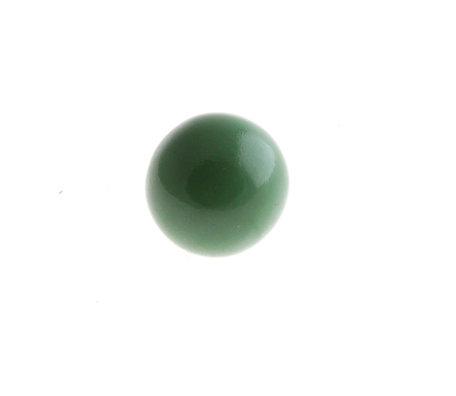 Klankbol 16mm leger Groen