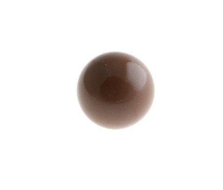 Klankbol 16mm Bruin