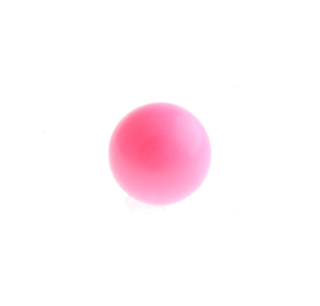 Soundball 20mm fluo pink