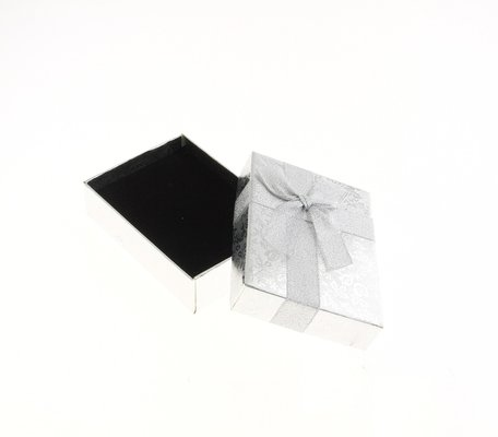 12 stuks Verpakkings doosjes ketting 9x7x3 cm