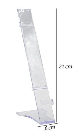 Armband & Horloge Display Staand 21 cm Hoog