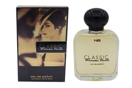 CLASSIC WOMEN NOËLLE 100ml parfums