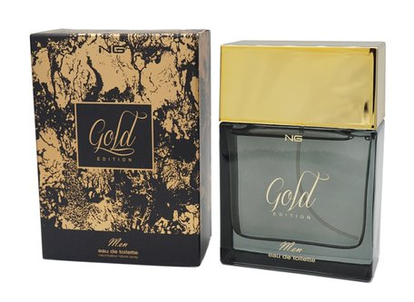 GOLD EDITION NG 100ml parfums